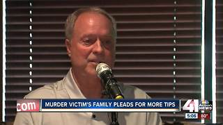 Indian Creek victim's family hoping for closure - Video