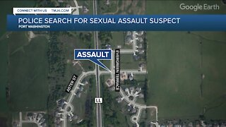 Police investigate sexual assault of underage girl in Port Washington