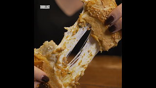 NYC's Best Grilled Cheese Is Inside A Speakeasy - Video