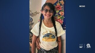Missing 9-year-old Martin County girl found safe after not returning home from school