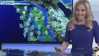Kristen 5pm forecast Dec 18 - Video