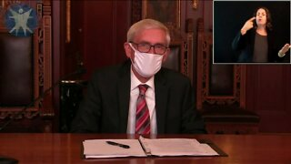 Governor Tony Evers considers statewide mask mandate