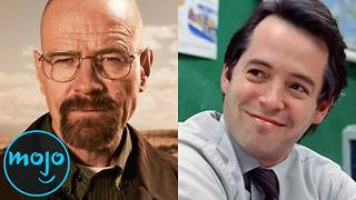 Top 10 Iconic TV Roles that Were Almost Played by Other Actors - Video