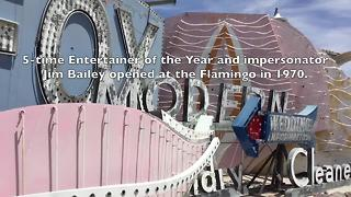 Neon Museum highlights LGBT individuals' contributions to Las Vegas during Pride Month - Video