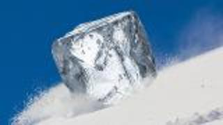 On Science - Glacier Melting Fast - Video