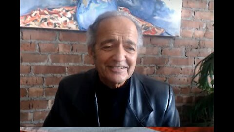 Gerald Celente Gold, Bitcoin, Silver Elections and Plandemic