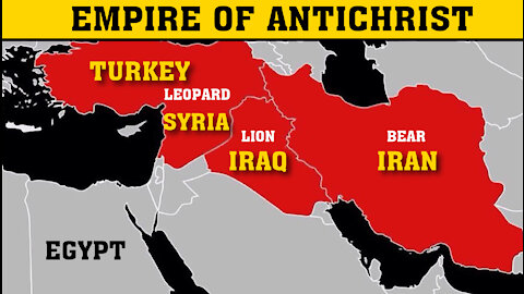 10 Questions About the Empire of Antichrist