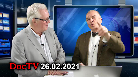 "DocTV 26.02.2021 ""Dog whistle politics"""