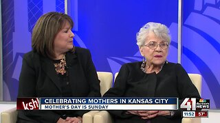 Celebrating Mothers in Kansas City