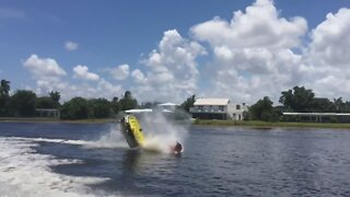 Outstanding Wipeout