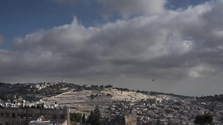 Lost City Unearthed Near Jerusalem, Shakes Secularists Who Deny Bible