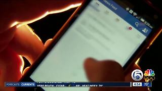 Tonight at 5: Online dating betrayal - Video