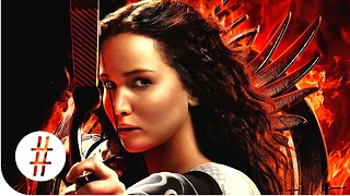 6 Things You Should Know About The Hunger Games - Video