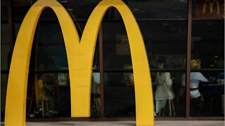 McDonald's Getting Plant-based Meats