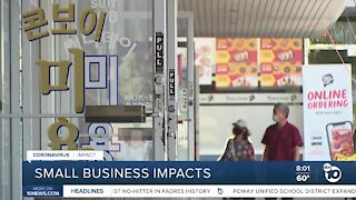 Councilmember Chris Cate talks about small business (and the Padres)