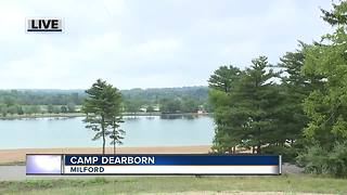Camp Dearborn - Video