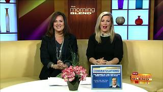 Molly and Tiffany with the Buzz for January 30! - Video
