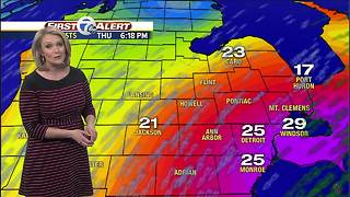 Winter Storm Warnings - Video