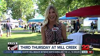 Third Thursday live weather - Video