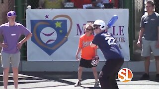 Valley Toyota Dealers are Helping Kids Go Places: Miracle League of Arizona