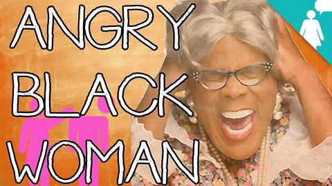 Stuff Mom Never Told You: Stereotypology: Angry Black Women