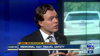 Memorial Day Safety - Video