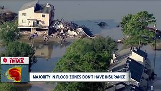 Flood insurance may be necessary for thousands more Ohioans - Video