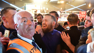 Conor McGregor MOBBED by Drug Dealers - Video