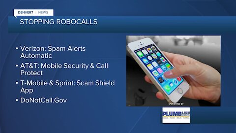 Report: Colorado is 7th most bothered state for robocalls
