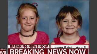 Genoa City Police Department looking for two missing girls - Video