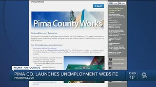 Pima County Works provides resources to community during COVID-19 pandemic