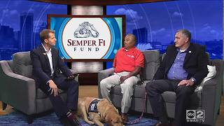 Semper Fi Fund - Video