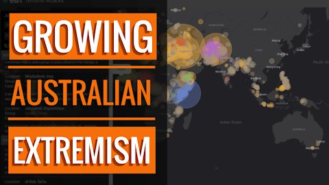 🌍 Growing Extremist Movements and Radicalism In Australia