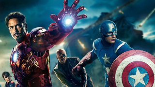 Marvel Movies Cinema Secrets - Video