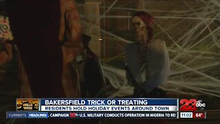 Halloween in Bakersfield looks different this year