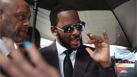 R. Kelly Denied Bail On U.S. Charges Of Sex Crimes