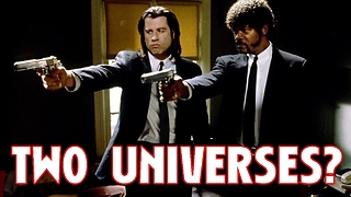 Tarantino Universe Theory - Video