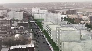 Planners consider major changes to downtown loop