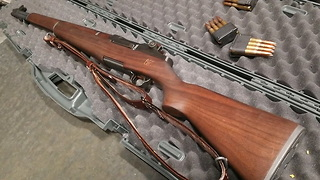 Top 10 Things You Didn't Know About The M1 Garand - TTAG