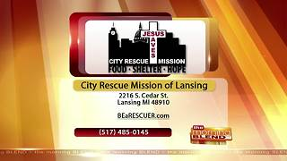 City Rescue Mission of Lansing - 12/27/17