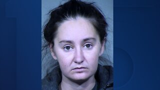 PD: Extreme DUI, wrong-way driver stopped in El Mirage - ABC15 Crime
