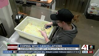 Coping with cancellations
