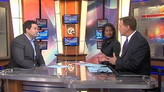 Analyzing the Detroit mayoral debate - Video