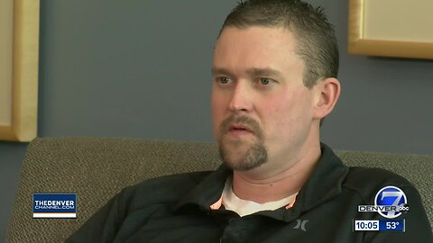 'I allowed myself to get shot:' Columbine survivor recounts that day in 1999
