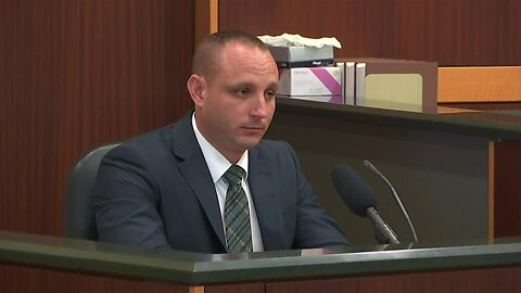 Jimmy Rodgers murder trial: Lt. Michael Downs of LCSO (Part 1)