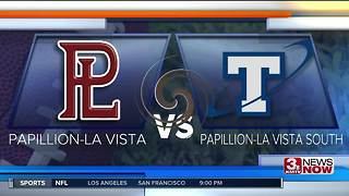Papillion-La Vista vs. Papillion-La Vista South 9-1 - Video