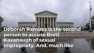 New Accuser's 'Witnesses' Already Rejecting Her Story