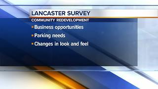 Lancaster neighbors asked to weigh in on downtown options - Video