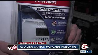 CO2 poisoning is dangerous for your pets too