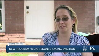 New program will help Tulsa area tenants facing eviction